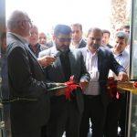 افتتاح ساختمان بانک کشاورزی نکا در آخرین روز هفته دولت