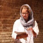 کارگردان زن هلندی که ایران را برای زندگی انتخاب کرده است