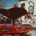تصاویر/ روایت عکاس استرالیایی از ایرانِ زمان جنگ