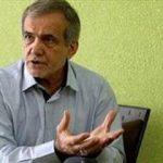 پزشکیان: نقارهزنی حرم امام رضا هم نوعی موسیقی است
