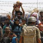 تعلیق توافق ترکیه و اتحادیه اروپا درباره آوارگان