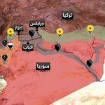 توافق آمریکا و روسیه برای اعلام شمال حلب به عنوان منطقه خالی از سلاح