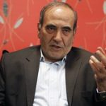 حاجی: احمدی نژاد تلاش می کند خود را از انزوا بیرون بیاورد. کارهای او اهدافی به غیر ریاست جمهوری دارد