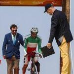 جزئیات دردناک فوت گلبارنژاد در پارالمپیک ریو