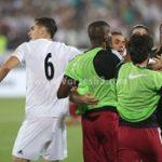 قطریها مبهوت از شکست مقابل ایران