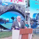استاندار مازندران: بخش خصوصی نبض اقتصاد مازندران را در دست بگیرد