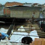 ۶۱۰۰ واحد مسکونی مازندران در اثر طوفان خسارت دید