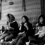 """دختران ایرانی چرا """"قلیان"""" میکشند؟"""