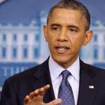 آخرین سخنرانی اوباما در سازمان ملل:اسرائیل نمی تواند به اشغال خاک فلسطینی ها ادامه دهد
