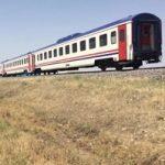 قطار سریع السیر تهران-قم-اصفهان 250 کیلومتر سرعت خواهد داشت