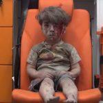 نامه کودک 6 ساله نیویورکی به اوباما : به پسر سوری خانه و خانواده می دهیم
