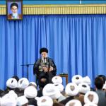 توضیحات مهم رهبرانقلاب درخصوص جلسه با احمدینژاد درباره انتخابات+صوت و متن کامل