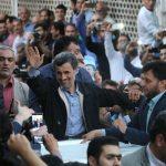 درباره اعلام یک توصیه از پشت بلندگو/ سفر احمدی نژاد به گرگان، تنها 2 هفته بعد از نهی رهبری(+تصاویر)