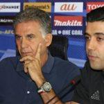 کیروش: فوتبال ایران تکلیف خود را با این مربیان روشن کند!