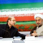 معلوم شد روحانی همچنان حقوقدان و قالیباف همچنان سرهنگ است
