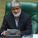 خطاها در جمهوری اسلامی باید گفته شود تا تکرار نشود و نظام اصلاح گردد