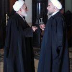 حمایت ناطقنوری از روحانی: گزینهای جز روحانی برای انتخابات 96 درنظر ندارم