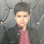 قاتل این کودک کلاردشتی پس از دو ماه سکوت بالاخره اعتراف کرد