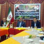 دکتر شاعری: آخر سال نمره یکایک مدیران استان و حوزه انتخابیه را به مردم اعلام می کنم