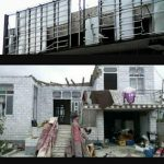 کمک 140 میلیارد تومانی دولت به طوفانزدگان مازندران