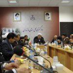 نشست مسئولان دستگاه قضایی با مجمع نمایندگان مازندران برگزار شد
