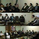در جلسه مجمع روحانیون مبارز به ریاست خاتمی چه گذشت؟