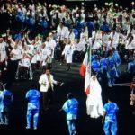 افتتاحیه پارالمپیک ۲۰۱۶/ لباس احرام برتن پرچمدار ایران+تصاویر