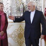 دلواپسی جدید تندروها؛ مخالفت با افتتاح دفتر اتحادیه اروپا در تهران و گسترش روابط