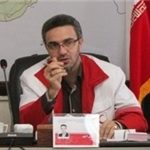 خدمترسانی هلال احمر مازندران به 576 نفر در تاسوعا و عاشورا