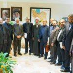بررسي وضعيت مركبات مازندران در كميسيون كشاورزي مجلس شوراي اسلامي