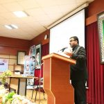 فرماندار نکا: برای رسیدن به اهداف والای آموزشی و پرورشی باید فاصله خانه و مدرسه کم شود(+عکس)