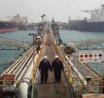 کار حمل نفت صادراتی کشور بدون هیچ دغدغه و نگرانی ادامه دارد
