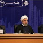 روحانی : شکوفایی اقتصاد در گرو رقابت و عدم انحصار است