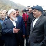 عظمت کار در پروژه تهران-شمال باید به مردم نشان داده شود