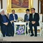روحانی: ایران و تایلند برای آغاز تجارت ترجیحی آماده شوند