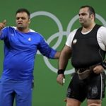 پایان عجیب دعوای ایرانی بر سر حق خورده شده بهداد در المپیک