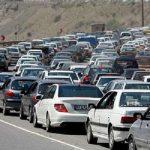 طی5 ماه اول 95 حدود 170 میلیون وسیله نقلیه در جاده های مازندران تردد کردند