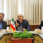 معاون سیاسی امنیتی استانداری مازندران: خانه احزاب در مازندران تشکیل می شود