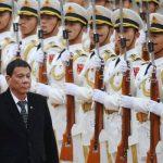 رئیس جمهور فیلیپین: اعلام جدایی از آمریکا / چین برادر بزرگتر ماست