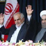 در دیدار استاندار مازندران با رئیس جمهور چه گذشت؟