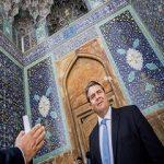 عقدهگشایی علیه دولت به بهانه سفر یک مقام آلمانی به تهران