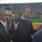 توسعه حمل و نقل ریلی در مازندران چاره ساز حل معضل ترافیک استان است