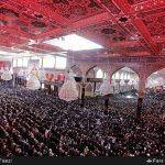 ورود 20 میلیون زائر حسینی به کربلای معلی/ حضور ۳میلیون خارجی در میان خیل زائران سیدالشهدا