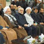 همایش هیئت های مذهبی مازندران در مشهد مقدس
