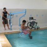 روحانی: تلاش دولت فراهم کردن شرایط مناسبتری برای معلولان است