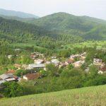 آشنایی مختصر با روستای پاسند در هزارجریب نکا