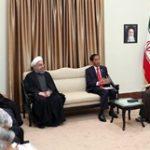 سطح مبادلات اقتصادی ایران و اندونزی باید به ارقامی مانند ۲۰ میلیارد دلار ارتقاء داد