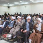 برگزاری نخستین اجلاسیه شهرستانی نماز در دانشگاه آزاد اسلامی نکا و تجلیل از خادمان برتر نماز