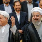 دفاع تمام قد «شیخ سیاست» از «شیخ دیپلمات» در آستانه انتخاب دوازدهم