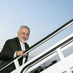 چرایی سفر ظریف به هند، چین و ژاپن